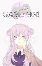 Game On! [One Punch Man Fanfic] by AnimeKittyKat