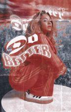 do better. by fendikordei