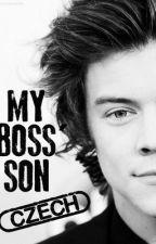 My Boss' Son [CZ translation] slow updates by BeePayne