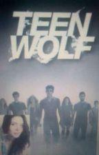 4 TEEN WOLF Y ____ by isabella1138