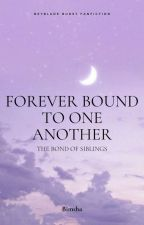 Forever Bound To One Another by Bimsha