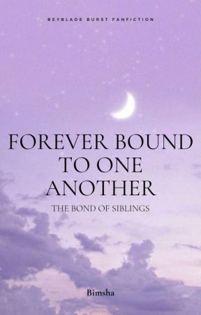 {Completed} Forever Bound To One Another by Bimsha