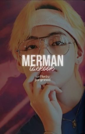 merman - TAEKOOK by parkjiminied