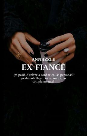 ex-fiancé » justin  by Annhzzle