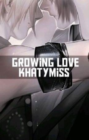 Growing love // Promptis (Noctis x Prompto) // FFXV by Khatymiss