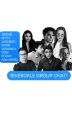 Riverdale texts + social media's by riverdalelove8