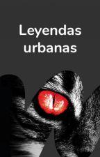 Leyendas urbanas by TerrorES