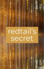 redtail's secret | a warriors tale by morningbl00m