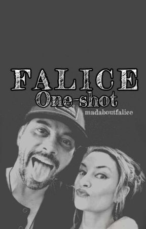 Falice one shot by madaboutfalice