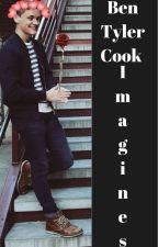 Ben Tyler Cook Imagines by Kalon623