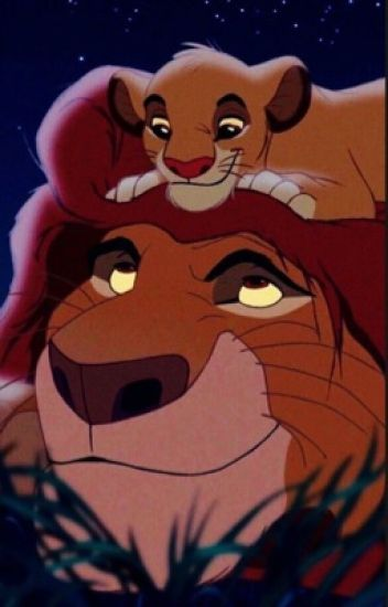 Lion King x Reader/OC Oneshots[REQUEST ARE CLOSED ATM]