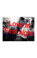 Love At First Sight- Jacob Whitesides by SarahTwomeyBalch