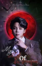 {BTS P.JM}My Mate of a Vampire by TheDarkWinterRose
