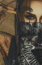 Emotionless assassin by dollar_dollopins
