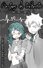 Amigos de Infancia [Boku no Hero Academia Fanfic] by KuroNekoChanMLC
