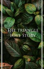 The Triangle Love Story by abstract_artist