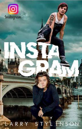 instagram | larry stylinson by -kaspencer