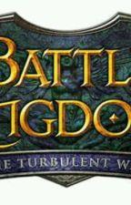 The Battle of Kingdom's by Ella582