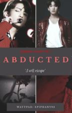 Abducted (Jungkook x Reader) by lotuslayla