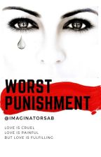 Worst Punishment by pooooritangsab