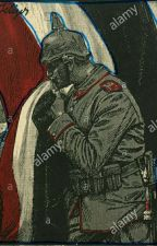 Escape? : The Diary Of A German Soldier  by potterheadivergent