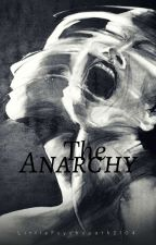 The Anarchy // Peter Parker by LittlePsychopath2104