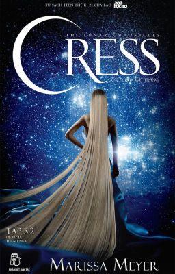 Công chúa Mặt Trăng - Cress (3.2)