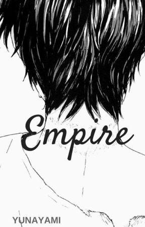 Empire by YunaYami