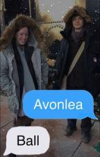 Avonlea Ball by annegelicx