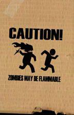 #ZOMBAYDAY!!! by free2ryte