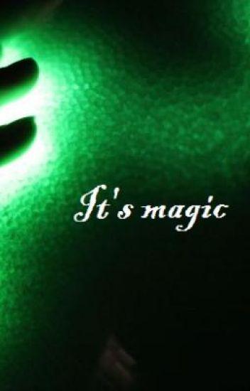 Its Magic (beta)