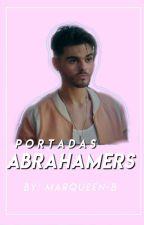 Portadas Abrahamers by MarQueen_B