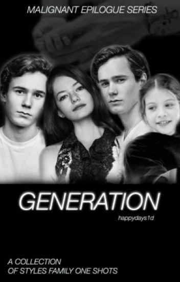 Generation (Malignant Epilogue Series)