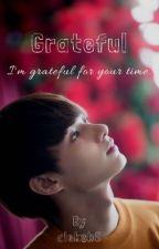 Grateful, I'm grateful for your time   Jun X Reader by AleksB6
