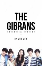 THE GIBRANS [NCT x SRG] by hyerassi