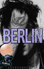 BERLIN ↬ Harry styles by loveugreeneye