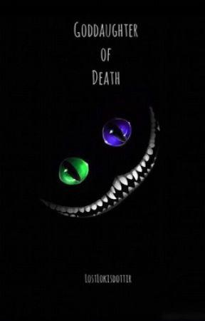 Goddaughter of Death  by LostLokisdottir