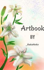 Artbook by mai_shiteru