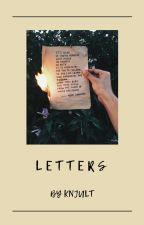 letters - yoonmin by knjult