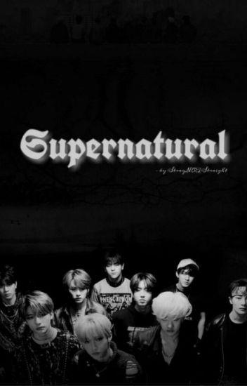 Supernatural {Stray Kids FF}