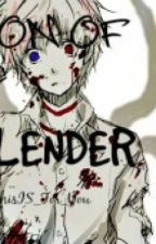Son Of Slender by ThisIs_For_You