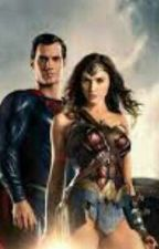 Clark And Diana 3  by gigan2004