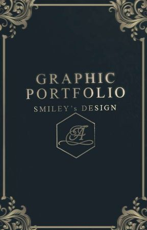 Graphic Portfolio by SmileyGraphics
