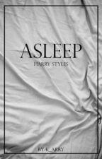 Asleep {h.s} by K_arry