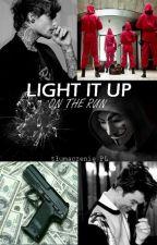 Light It Up (On The Run) | tłumaczenie PL by edgeofmyinnocence