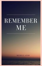 Remember Me//Syriusz Black by Merilla333