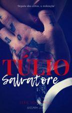 Túlio Salvatore by JussaraLeal8