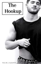 The Hookup by LaylaJ2711