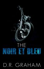The Noir et Bleu by DanielleRGraham