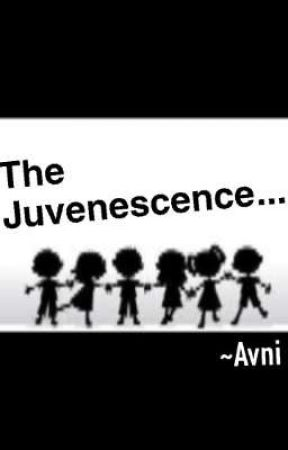 The Juvenescence... by avnikulkarni